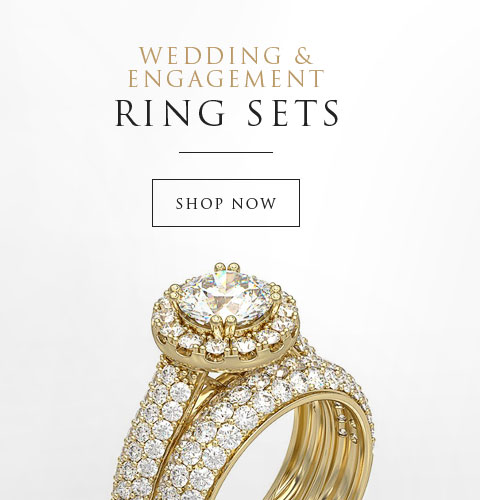Wedding & Engagement Ring Sets
